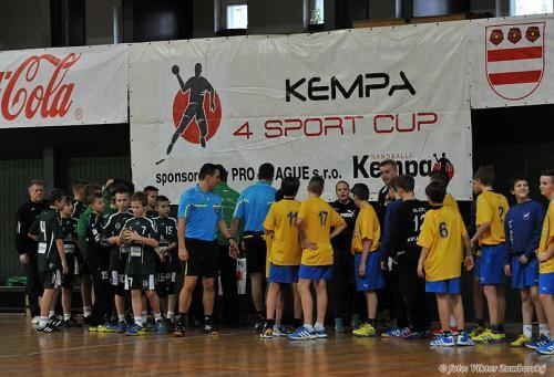 Kempa Cup